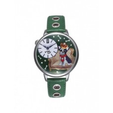 Braccialini, WATCH DOG WITH CROWN