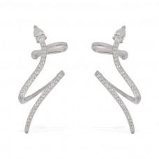 APM Monaco Earrings Venin