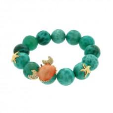 Misis Positano, Crab bracelet