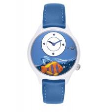 Braccialini, Рыба часы
