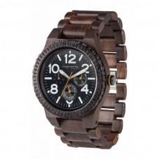 WATCH WEWOOD - KARDO CHOCO WHITE