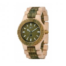 WATCH WEWOOD - DATE BEIGE ARMY