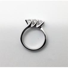 Трилогия кольцо Валентино модель