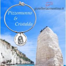 Браслет «Pizzomunno и Cristalda»