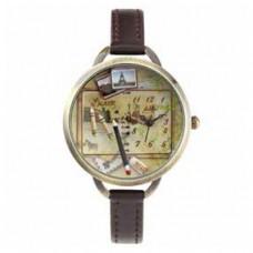 Didofà vintage orologio solo tempo DF-970